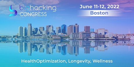 BiohackingCongress in Boston, Onsite Event with Live Stream tickets
