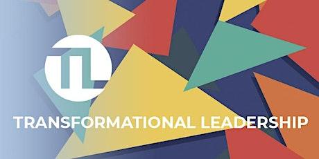 CBMC Training: Transformational Leadership  | VEENENDAAL | 19 & 26 nov tickets