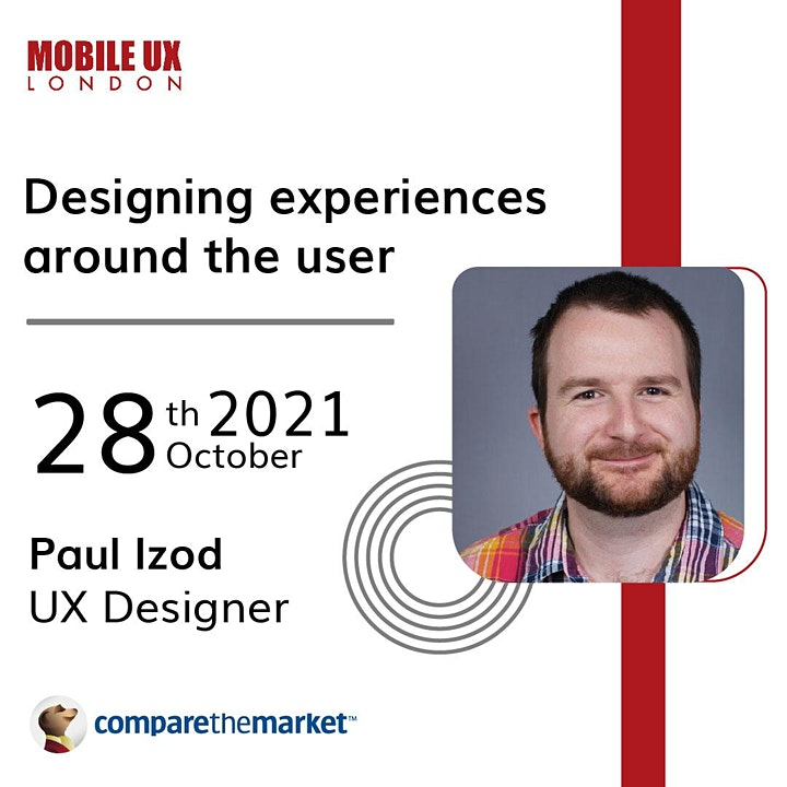 Designing experiences around the user image