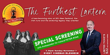 """The Furthest Lantern"" - SPECIAL SCREENING tickets"