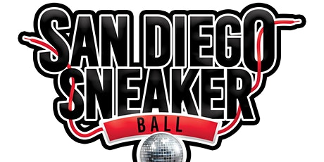 San Diego Sneakerball tickets