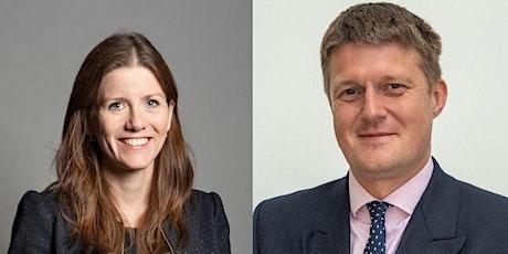 Wiltshire MPs & Councillors Meeting - October 2021 tickets