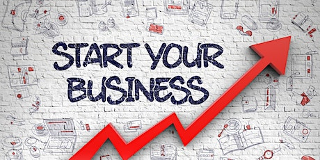 Small Business Start-Up - Woodcroft Library tickets