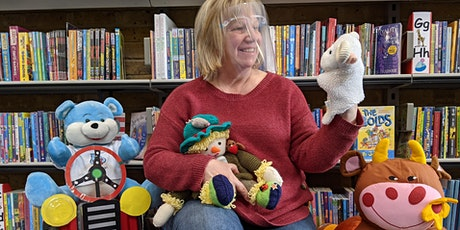 Rhymetime at Hedge End Library tickets