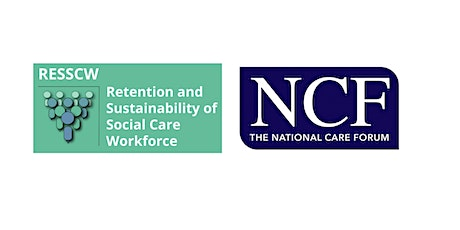 Impact of COVID-19 on Sustainability & Retention of  Social Care Workforce tickets
