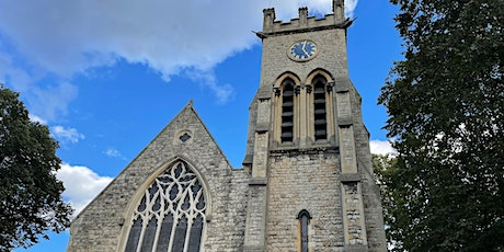 Maggie's Christmas Carol Concert at St Peter's Church tickets