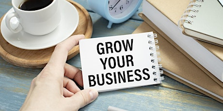 Small Business Growth  - Aldinga Library tickets