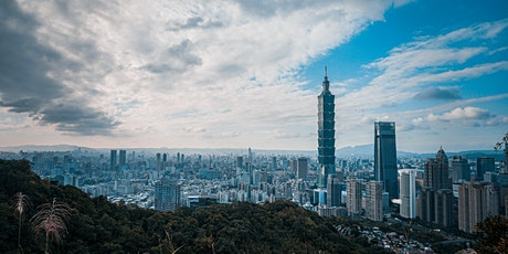 Taiwan Business Day 2021: Smart Money for Smart Startups tickets