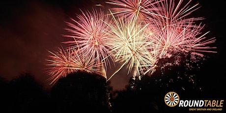 Thornbury Fireworks Night tickets