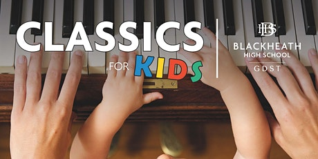 Classics for Kids tickets