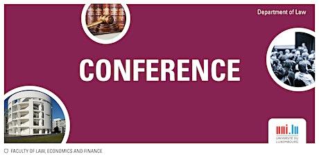 Les recours collectifs : Perspectives européennes et luxembourgeoises tickets