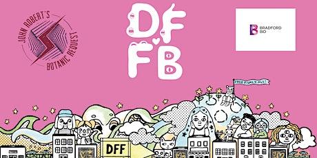 DFFB 2021: Screenings @ Nightrain tickets