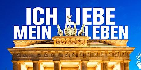P3 Berlin November 2021 Tickets
