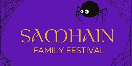Samhain Festival Seanchai Sessions Stage Show tickets