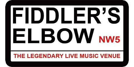 The Legendary Fiddlers Elbow Camden Presents LIVE tickets