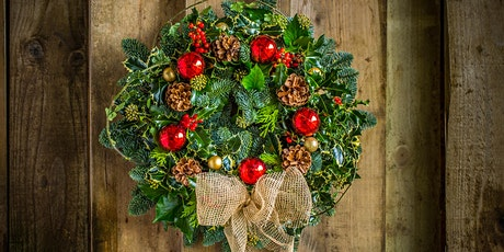 Strelitzia's Christmas Countdown Webinar For Florists tickets