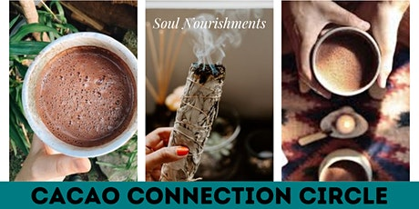 Cacao Connection Circle tickets