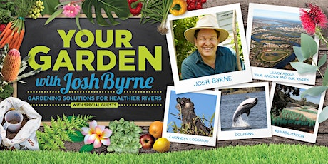 Your Garden with Josh Byrne - North Perth and Surrounds tickets