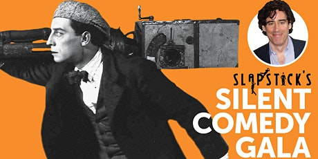 SILENT COMEDY GALA with Stephen Mangan tickets