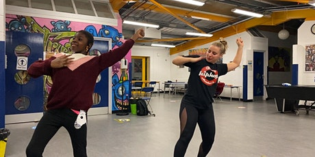 Dance Workshop | The Woodpecker Carnival Programme (ages 10-18) tickets