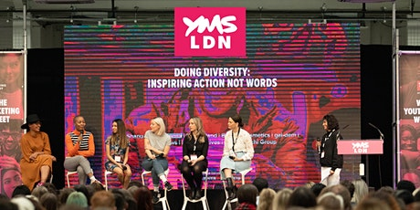 Youth Marketing Strategy London 2022 tickets