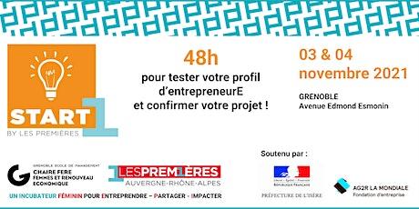 START Grenoble by GEM Les Premières ! billets