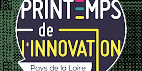 Innovation : nouveau produit ou service, quels soutiens en Sud Sarthe ? billets