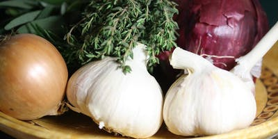 Learn to Grow Onions, Garlic and Shallots