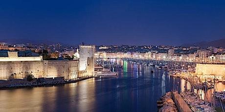 Soirée Découverte Hypnose & PNL à Marseille billets