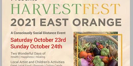 Ampere HarvestFest 2021 tickets