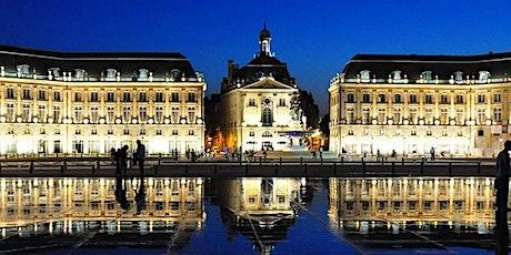Soirée Découverte Hypnose & PNL à Bordeaux billets