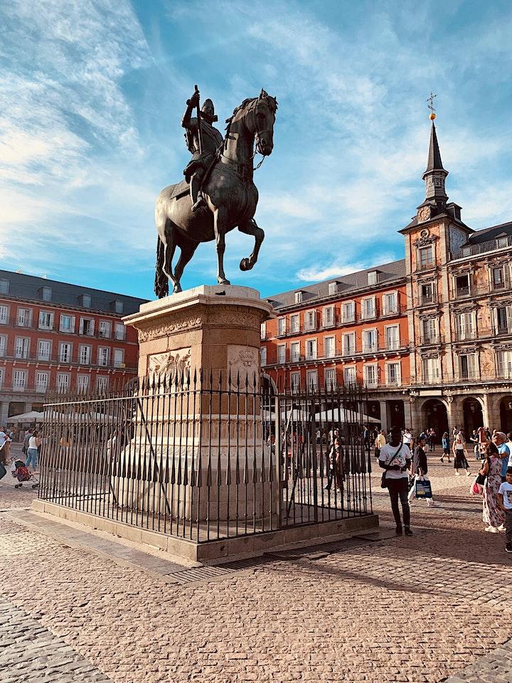 Immagine Tour ''Centro Storico di Madrid''