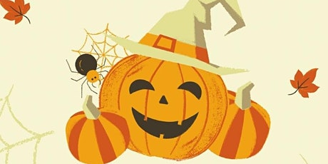 Blackpool Park Rangers Halloween Family Event tickets