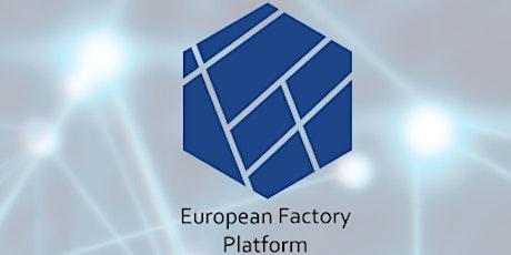 EFPF community building event tickets