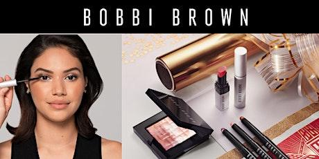 "Bobbi Brown & Clinique Masterclass: Beauty & Makeup ""Christmas Wishlist"" entradas"