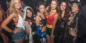 San Francisco Halloween:  The 5th Annual EYE HEART...