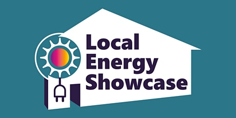 Local Energy Showcase 21-22 October 2021 tickets