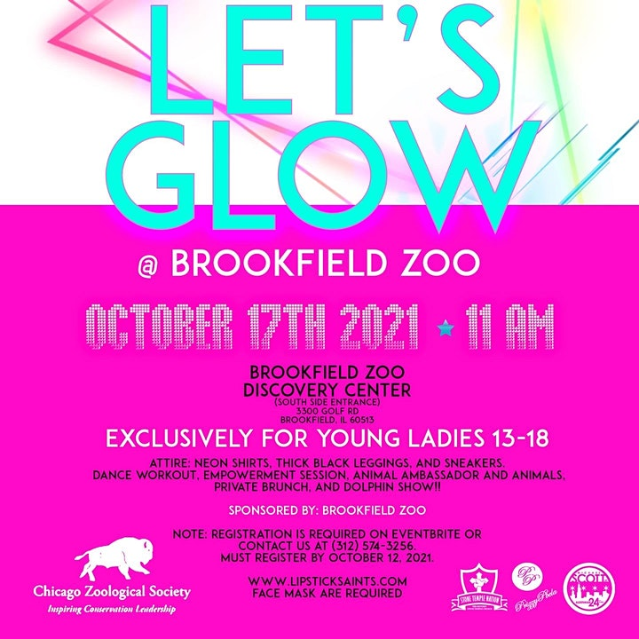 Let's Glow image