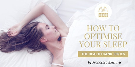 How to Optimise your Sleep Cycles tickets