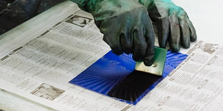 Photo Etching Weekend Course tickets