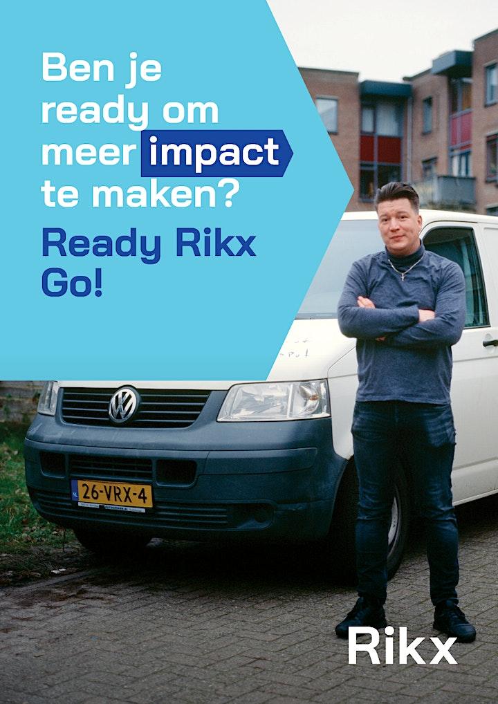Afbeelding van Rikx starter event