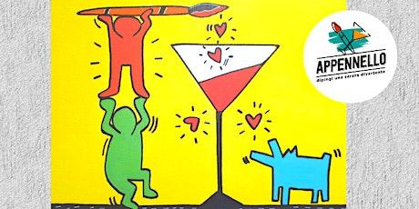 Milano: Pop drink, un aperitivo Appennello biglietti