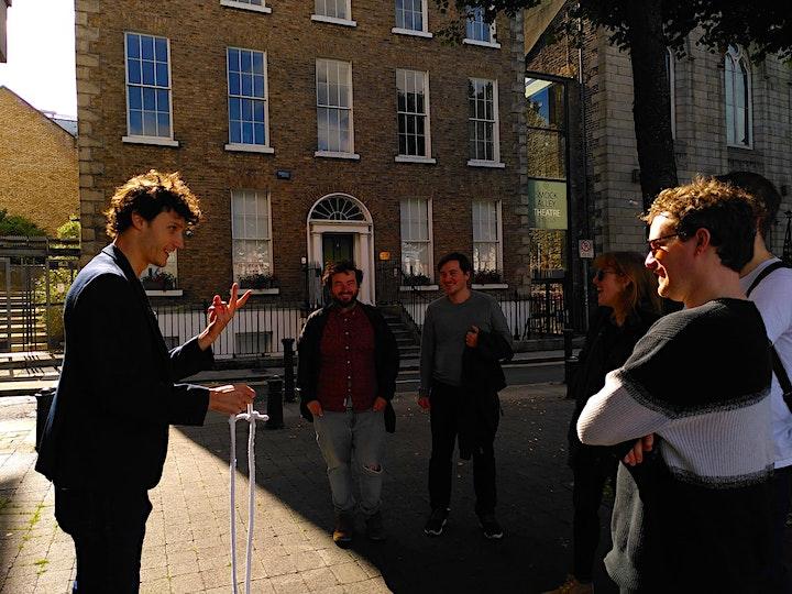 The Dublin Dark Magic Tour image