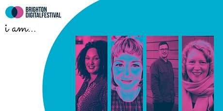 BDF Sessions: Creating Digital Environments for Neurodiverse Folk to Thrive tickets