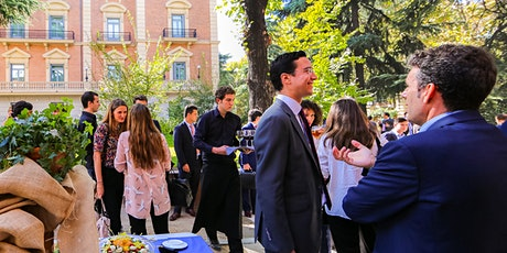 Alumni Panel: Get Ready for Your Next Adventure in Madrid! tickets