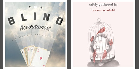 Short Story Salon: C.D. Rose and Sarah Schofield in conversation tickets