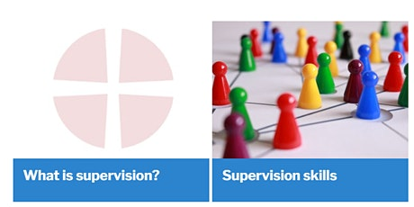 Being a Supervisee Part II: Getting the most from your Supervision Session tickets