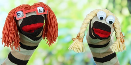 Kids Camp | Trade School | Sock Puppets | The Wilds tickets