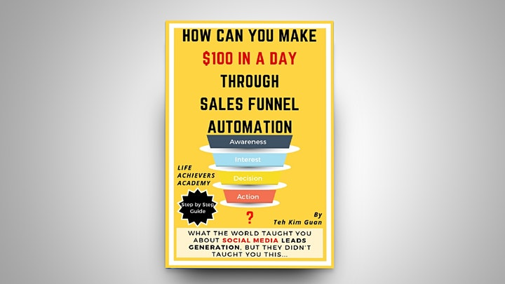 Build A Digital Business in 24 hours image