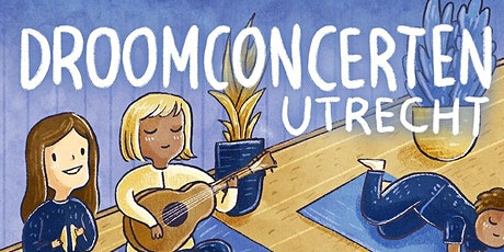 Droomconcert Fabienne Roos + Special Guest tickets